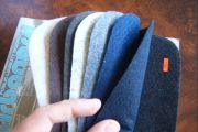 FELT FOR COLLAR PADS